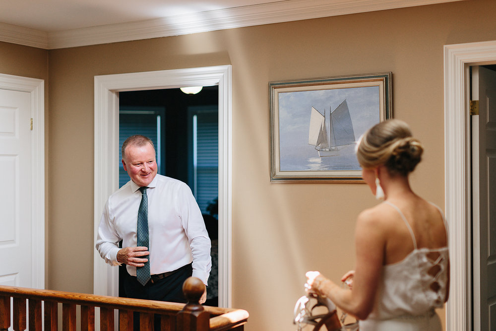 Mono-Cliffs-Inn-Wedding-Country-House-Farm-Ontario-Wedding-Photography-Vintage-Bride-and-Groom-Wedding-Inspo-Best-Toronto-Wedding-Photographer-Bride-Getting-Ready-childhood-home-first-look-with-dad-candid-real-moments.jpg