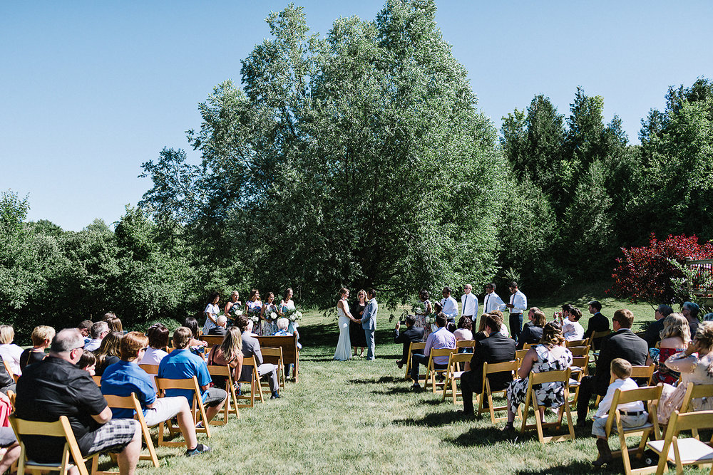 Best-Documentary-photojournalistic-wedding-photographers-Toronto-Ontario-Canada-Rural-Country-House-Backyard-Wedding-Ceremony-Vintage-Bride-and-Groom-Aesthetic.jpg