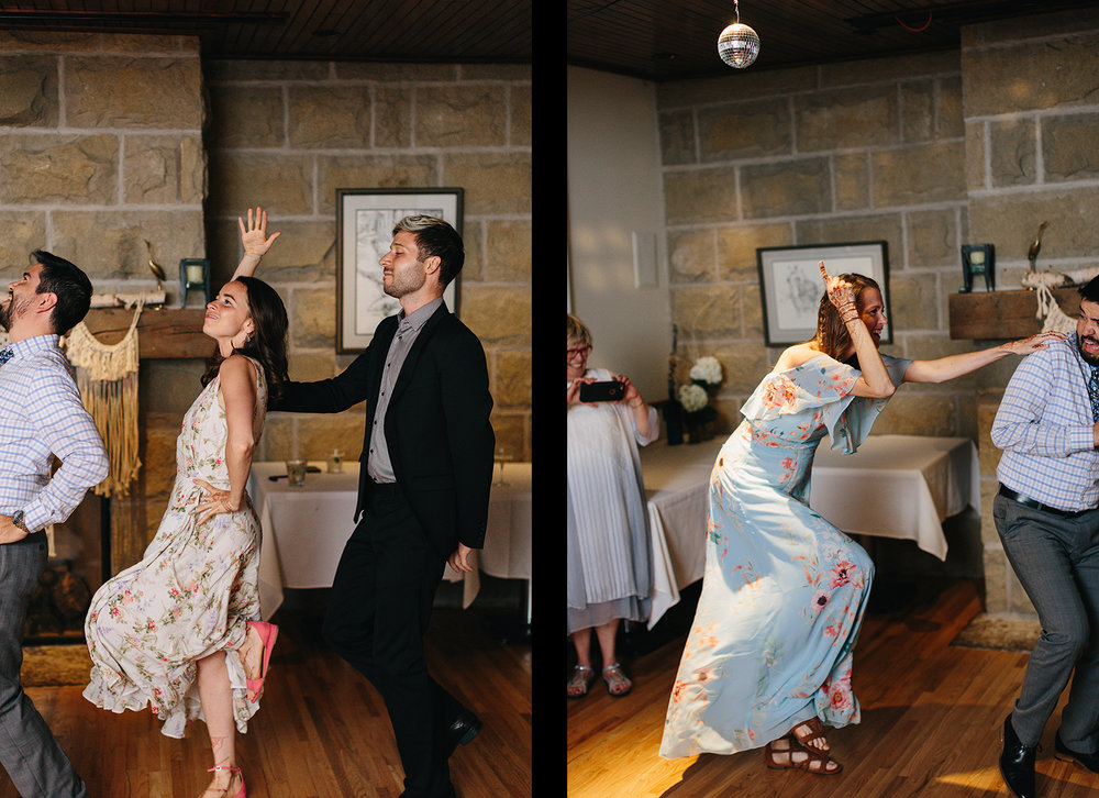 spread26-Country-Side-Wedding-Reception-at-private-Inn-restaurant-Vintage-dancing-punjabi-traditional-indian-dance-fun-groom-and-bride-hilarious-fun-times-dancing-disco-ball-sistersdancing.jpg