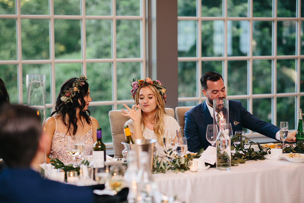 3b-photography-kleinberg-the-doctors-house-junebug-wedding-inspiration-large-wedding-reception-simple-modern-cool-speeches-bride-laughing-having-a-good-time.jpeg