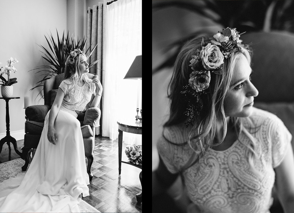 6-Boho-Bride-Aesthetic-Loversland-Two-Piece-Wedding-Dress-Bo-and-Luca-Isra-Dress-Summer-Wedding-Doctors-House-Best-Toronto-Wedding-Photographers-Vintage-Wedding-Portrait-in-Childhood-Home-BW.jpg