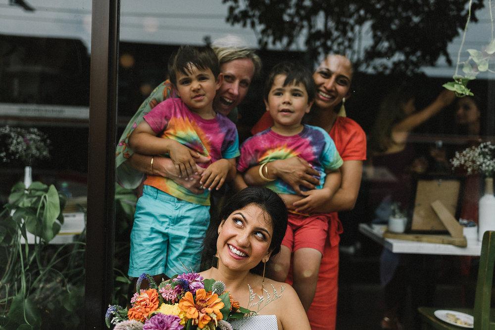 film-analog-photography-toronto-film-wedding-photographers-alternative-reception-bar-pray-tell-portrait-with-ring-bearers.jpg