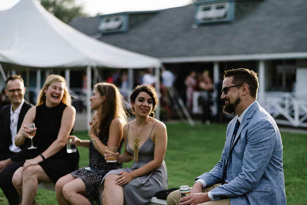 Best-Film-Photographers-Wedding-Photography-Toronto-Island-cAfe-Clubhouse-Wedding-Guests-Mingling-candid.jpg