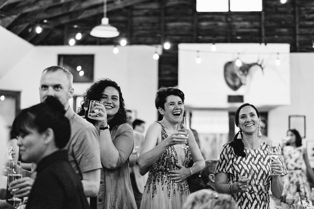 BEst-Reception-Spaces-Toronto-Island-Cafe-Clubhouse-Vintage-Wedding-Venue-Toronto-Best-Wedding-photographers-Toronto-photojournalistic-style-Documentary-approach-bride-reaction.jpg