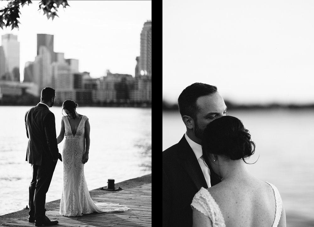 34-Best-Wedding-photographers-Toronto-Natural-Candid-wedding-photography-Airship37-Sunset-Portraits-City-Skyline-polson-pier-bride-and-groom-portraits-intimate-real-lakeside-moody.jpg
