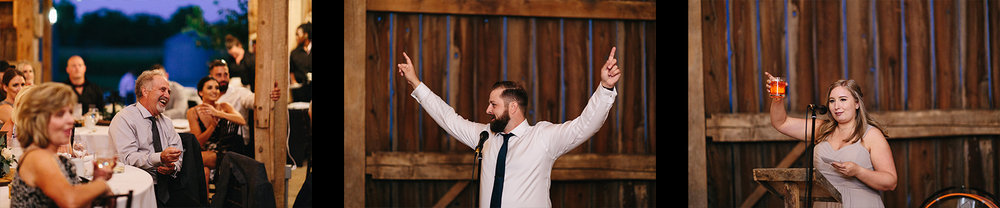 Documentary-Wedding-Photographers-in-Toronto-Candid-Natural-Dowswell-Barn-Wedding-Rustic-GTA-Muskoka-Farm-romantic-barn-golden-light-speeches-bridesmaid-sister-cute-cheers.jpg