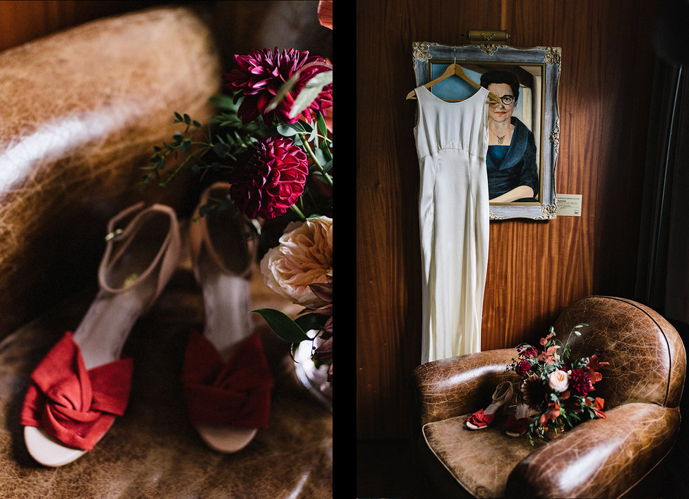 7_film-vintage-silk-wedding-dress-bride-getting-ready-Ashley-Readings-flowers-by-coriander-girl-cinematic-Toronto-Elopement-at-the-Drake-Hotel-Torontos-Best-wedding-photographers-candid-documentary-photojournalistic.jpg