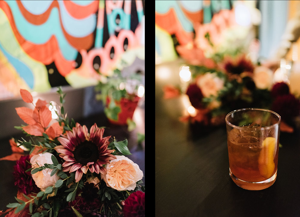 8negroni-specialty-cocktail-bouquet-by-coriander-girl-reception-cocktail-hour-sky-yard-moody-candlelit-cinematic-Toronto-Elopement-at-the-Drake-Hotel-pop-up-Torontos-Best-wedding-photographers-candid-documentary-photojournalistic.jpg