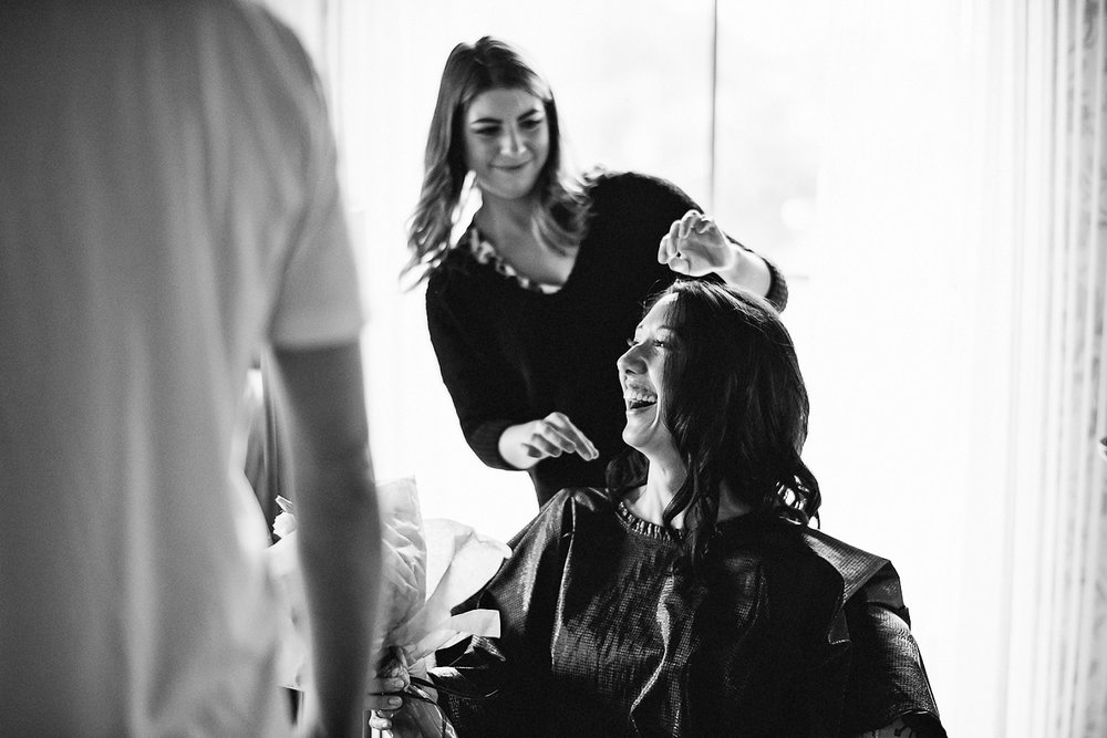 16-508-Best-Wedding-Photography-Venues-Downtown-Toronto-Broadview-Hotel-Wedding--Vintage-Bride-Groom-Dress-Suit-Details-Best-Canadian-Wedding-Photographers-Junebug-Weddings-Bride-Getting-Ready.jpg