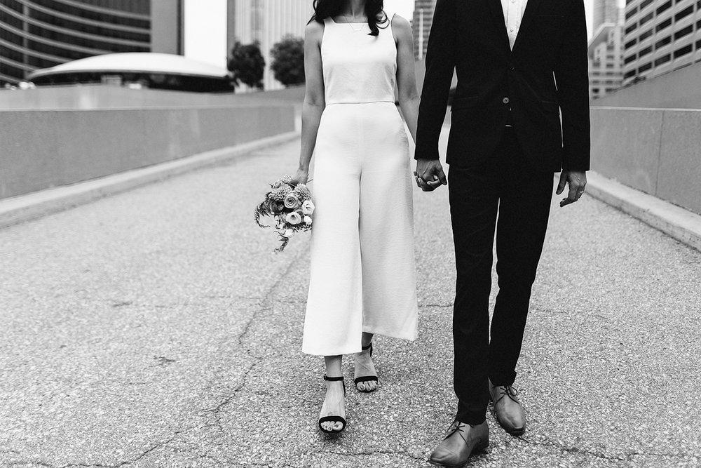 62-392-Toronto City Hall Elopement Alernative Bride and Groom Editorial Style40.JPG