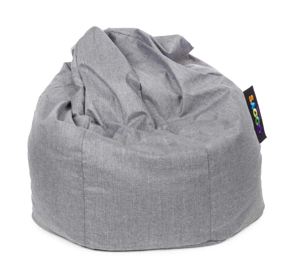 Brushed grey
