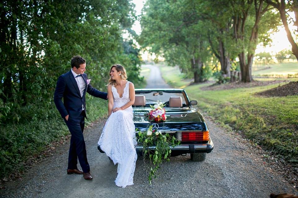 CL Weddings and Events, Yandina Station Wedding, Mondo Floral Designs