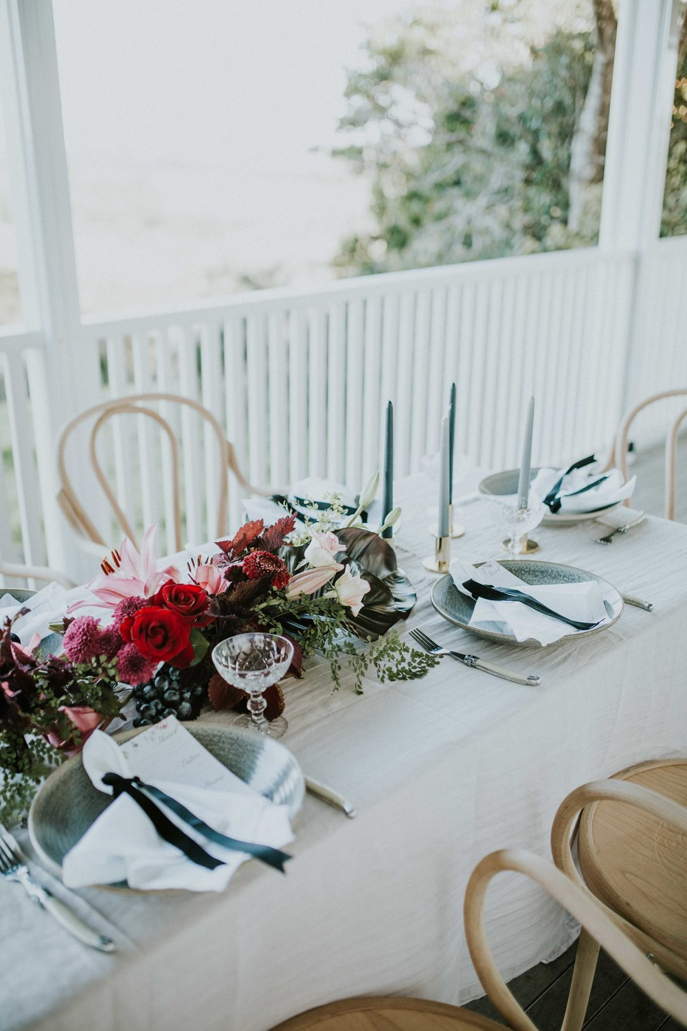 Byron Bay <br> Styled Shoot — CL Weddings and Events | Wedding ...