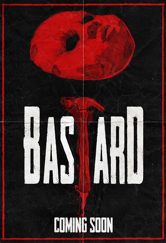 Bastard Move Poster