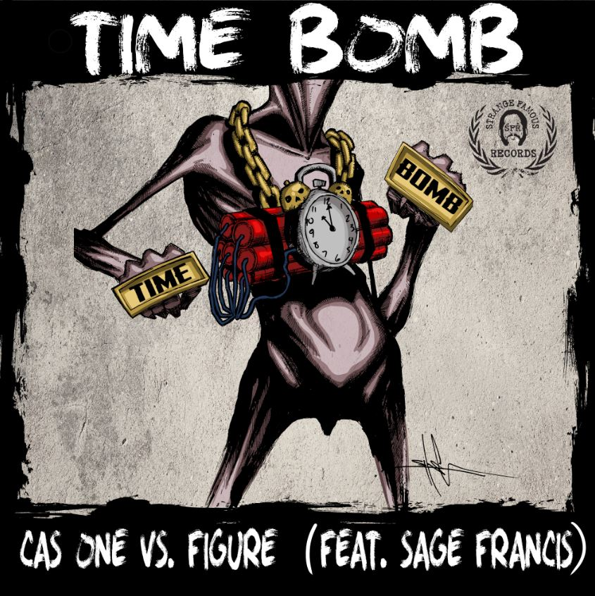 Sage Francis Time Bomb
