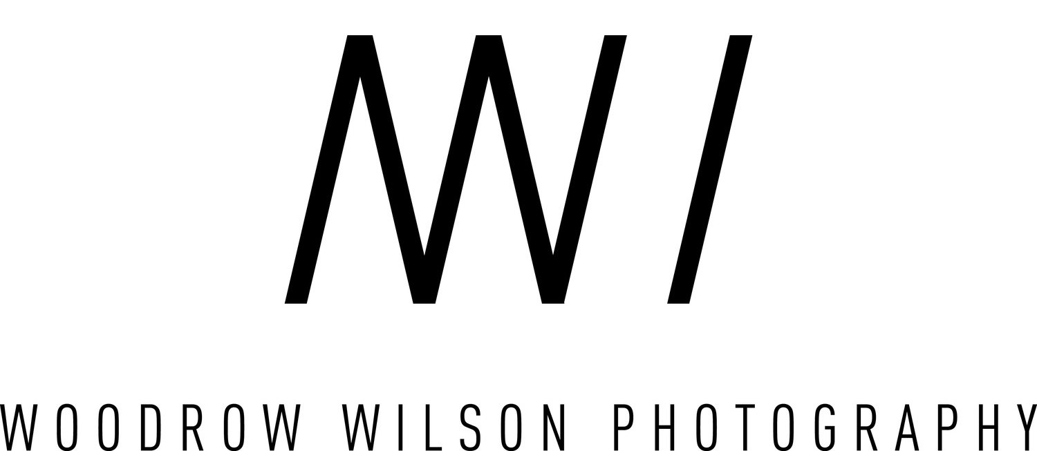 Woodrow Wilson Photography