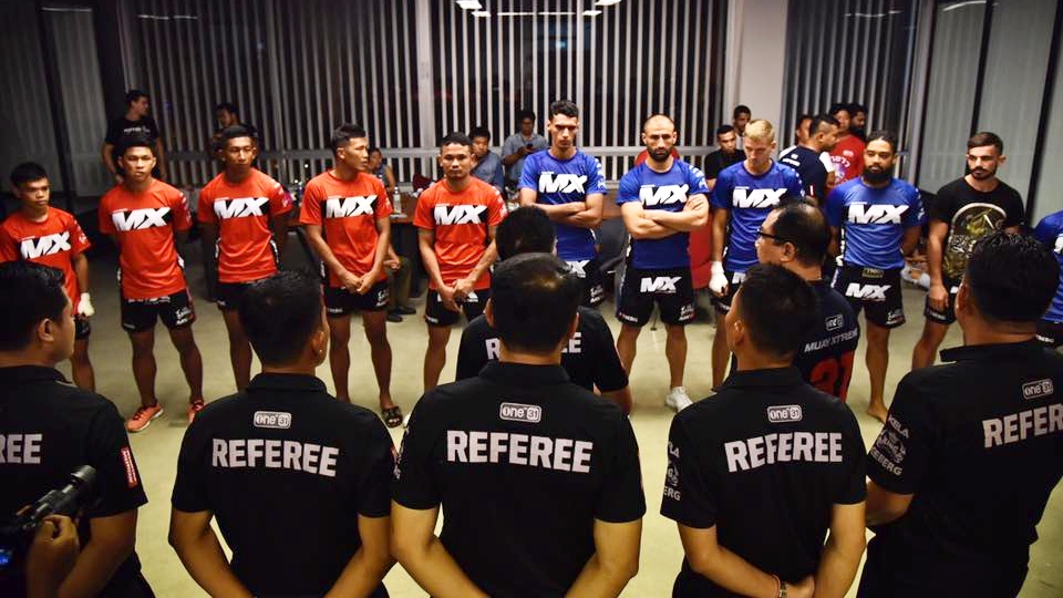 TEAM/REFEREE UNIFORM