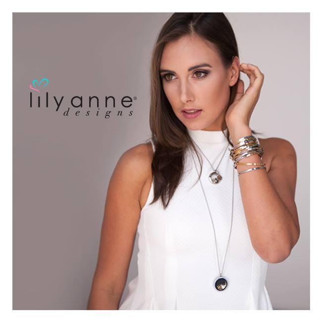 Lily Anne Design Campaign