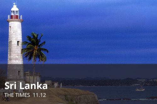 Sri Lanka | The Time