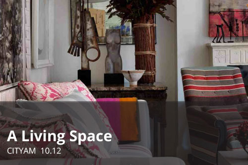 A Living Space | CityAM