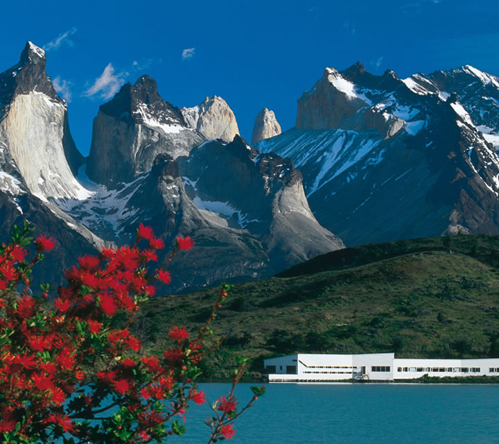 Explora Patagonia in the Torres del Paine National Park