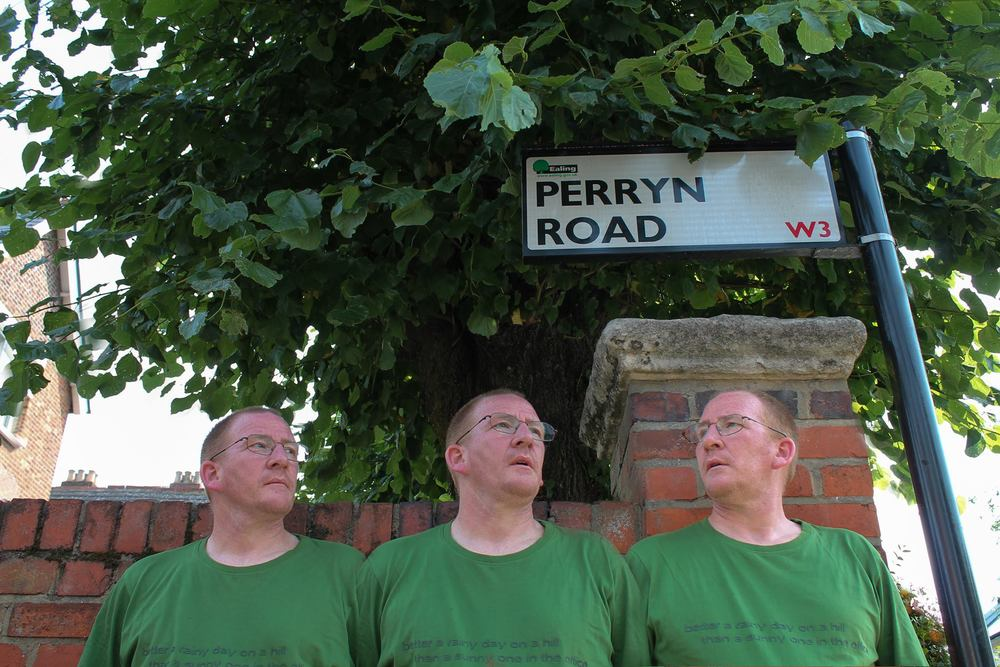 Perryn Rd, Acton Rd, London