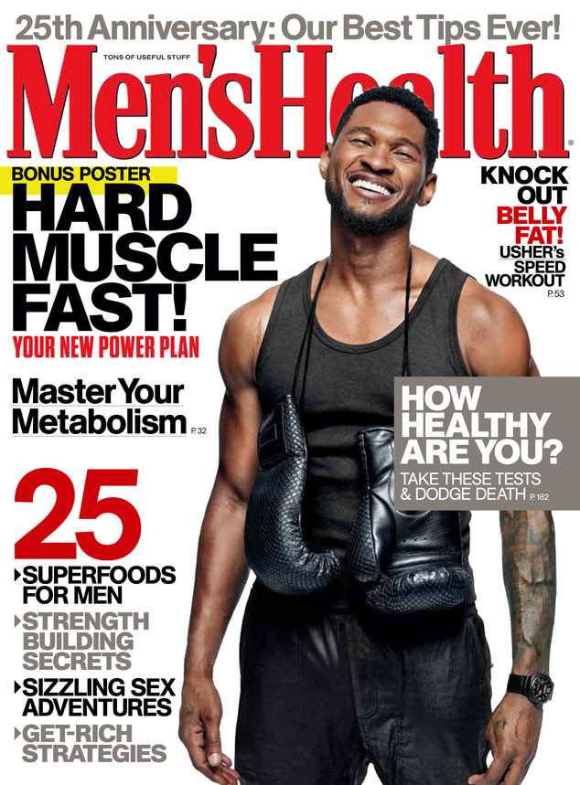 Men's Health - Men's Health is a fitness and lifestyle magazine, and the best-selling men's magazine in the United States. I write about technology, cars, sex and relationships, fitness, and gifts for both the website and the print version of the magazine.Scroll down for a selection of clips, or click here to see all of my work for Men's Health.