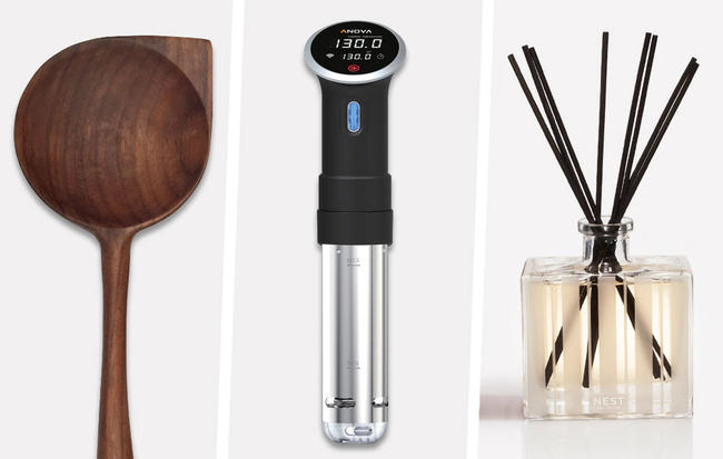 32 gifts literally anyone would love to put in their homes - You'll have a hard time not buying these tech, decor, and kitchen gifts for yourself.