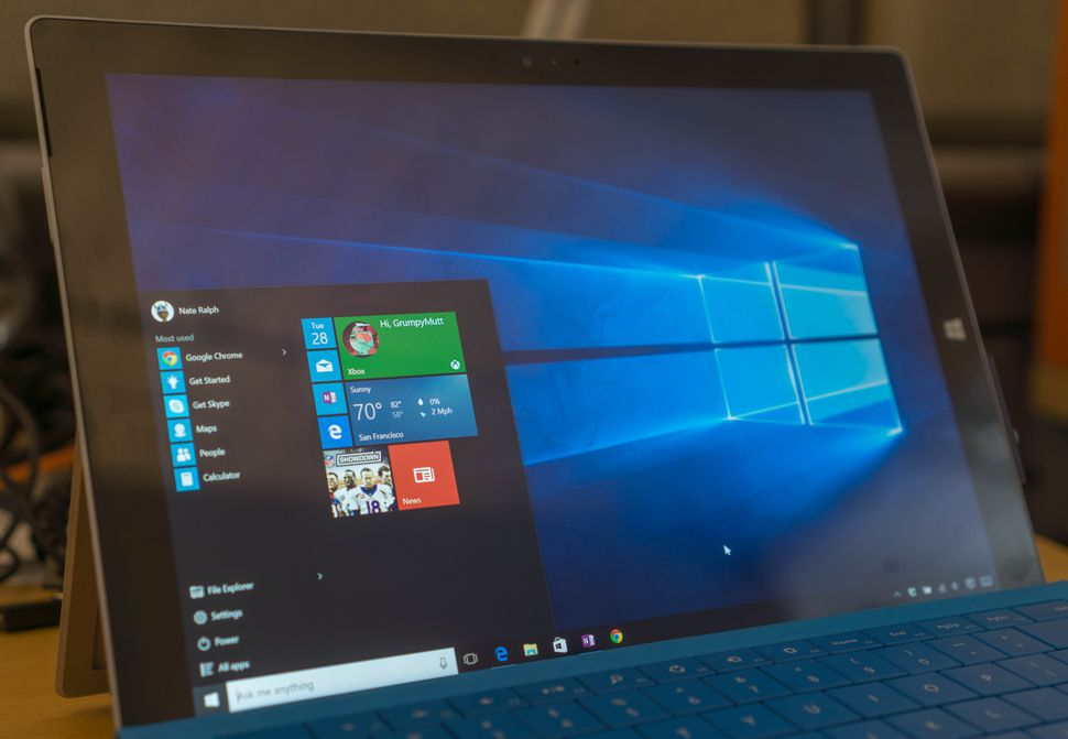 5 reasons not to upgrade to Windows 10 - Windows 10 might just not be the one for you.
