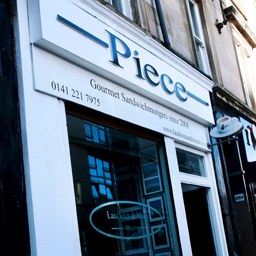 Locations & Menus Find your nearest piece [pee-ss]:Glasgow and view the Menu for each store