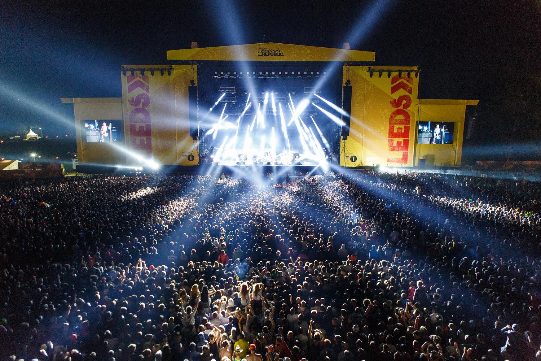 Image result for leeds festival
