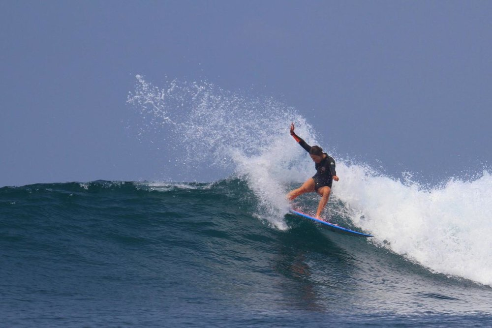 I Am Surf Film Festival-Blue Road-Rachel Bonhote Mead surfing.jpg