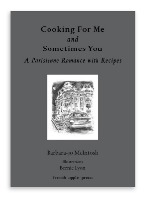 Cooking For You and Sometimes Me  Bernie Lynn