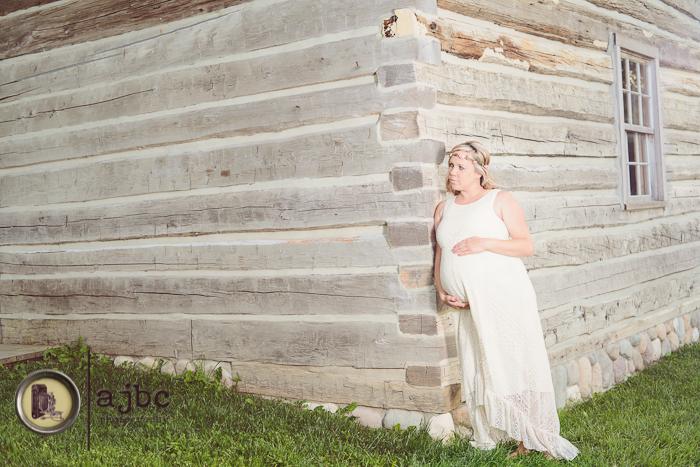 AJBCPhotography_Maternity_vintage_2