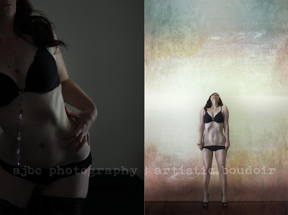 boudoir artistic ajbc photography port huron michigan