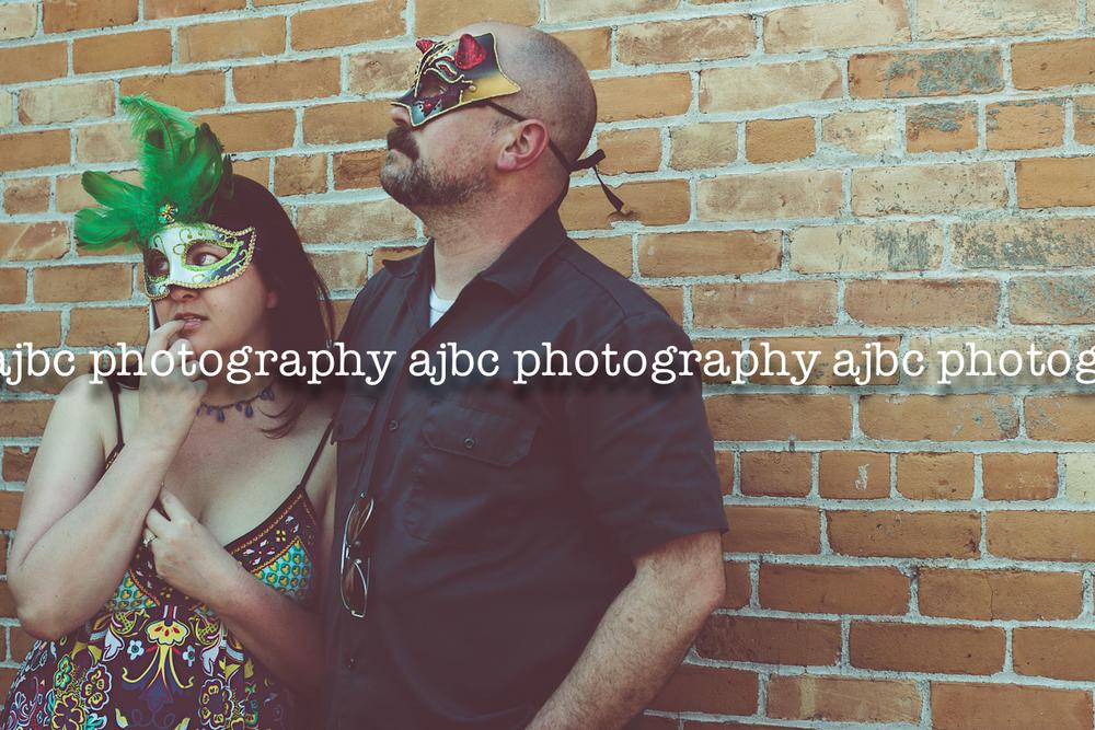 CajunGator_AJBCPhotography_PortHuron_ArtHop_couples_mardigras