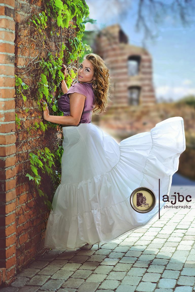 AJBCPhotography Rapunzel porthuronphotographer michigan fairytale