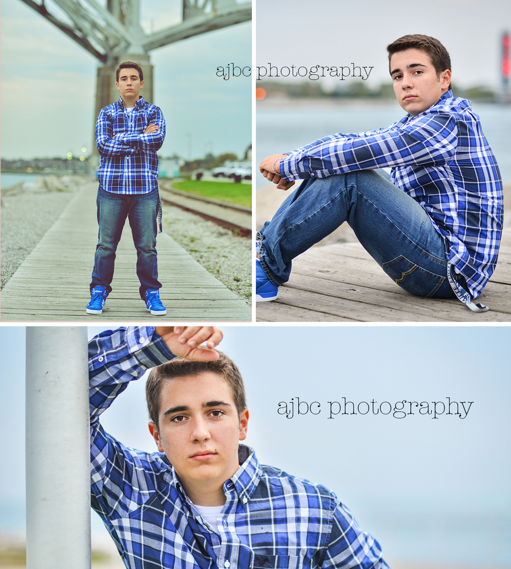 ajbcphotography_porthuron_BlueWaterBridge_michigan_photographer_senior_boy_marsville_high school_outdoors4