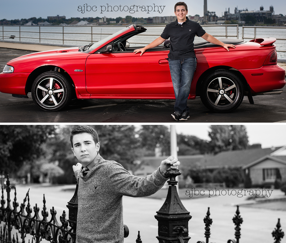 ajbcphotography_porthuron_michigan_photographer_senior_boy_marsville_high school_outdoors_mustang_St.Clair