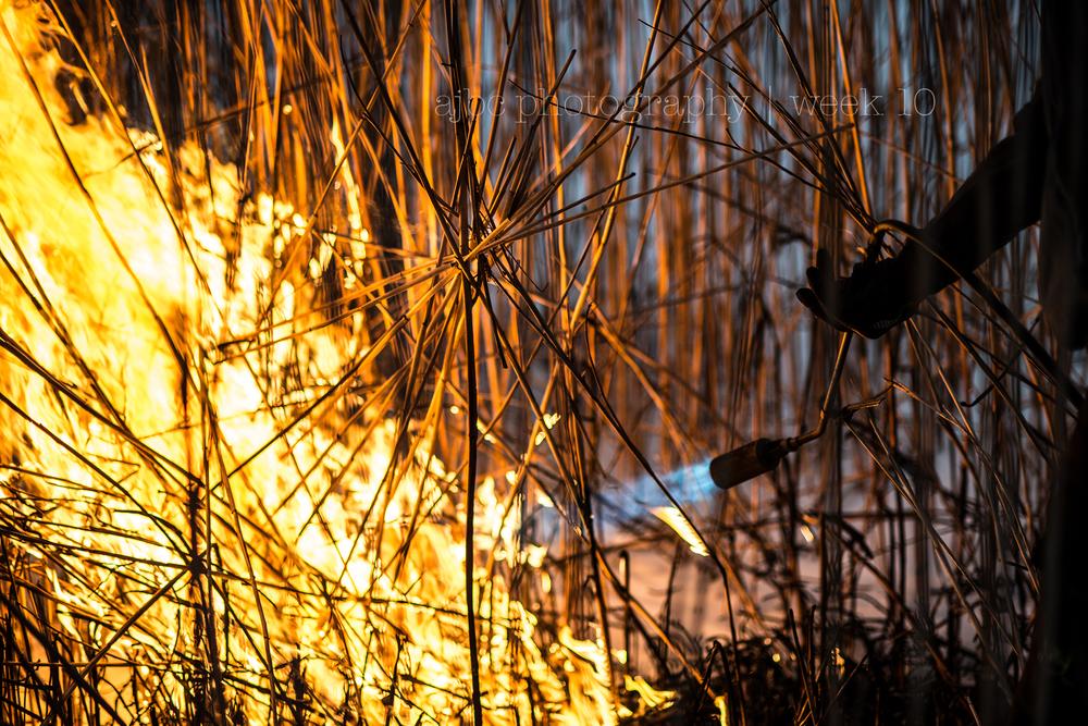 ajbc photography port huron michigan photographer outdoors explore adventure fire burn arson