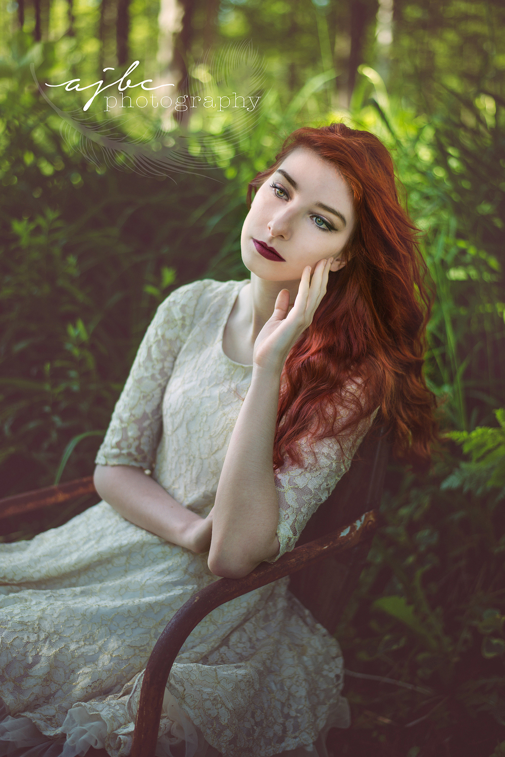 AJBC Photography Fine Art Port Huron Beauty Photographer red hair.jpg