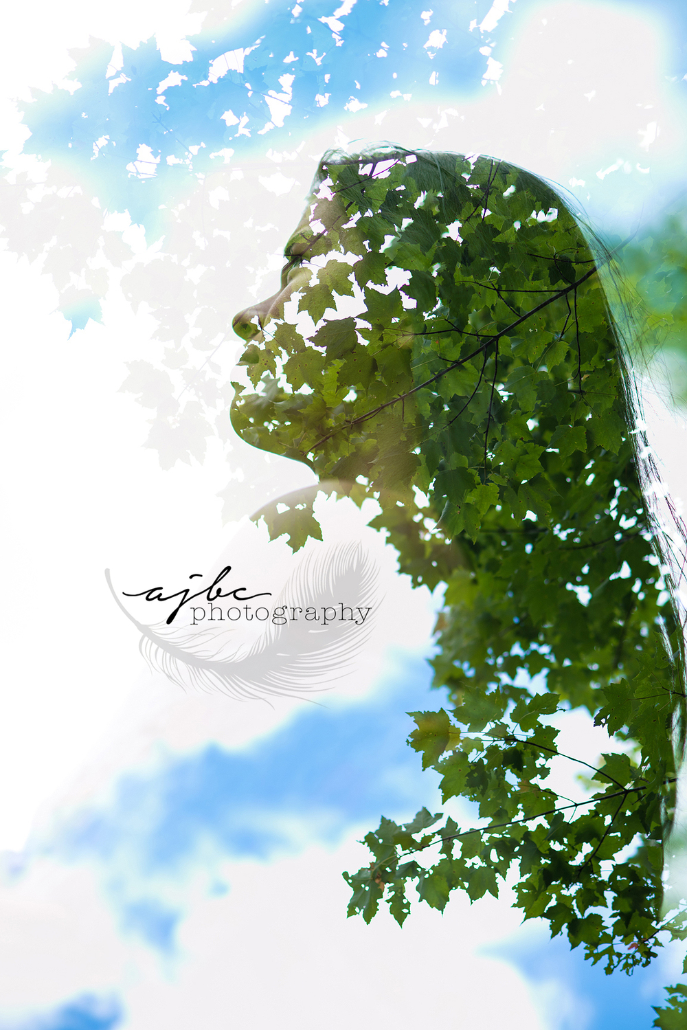 Double Exposure Nature Beauty Port Huron Michigan Photographer trees 5.jpg