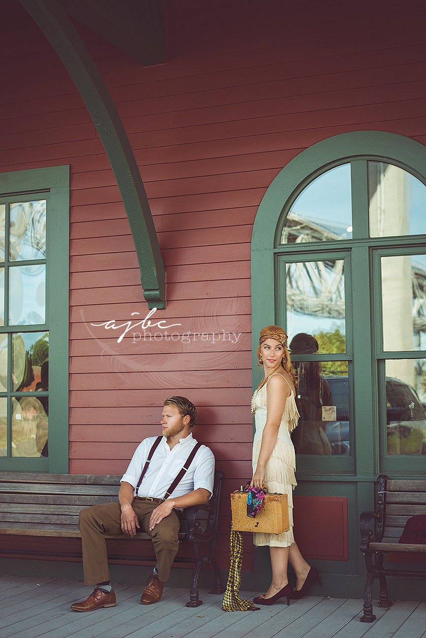 ajbcphotography-porthuron-michigan-photographer-engagement-photoshoot-michigan-ring-i-do-love-classic-vintage-old-fashion-trainstop-port-huron-museum-train-station-husband-wife.jpg