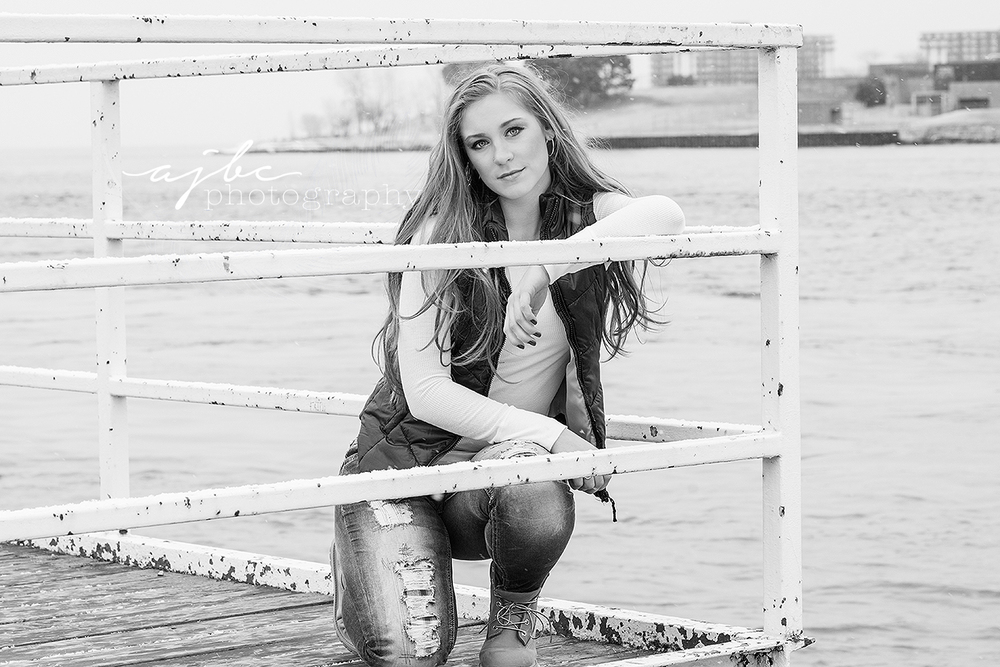 port huron michigan winter senior session.jpg