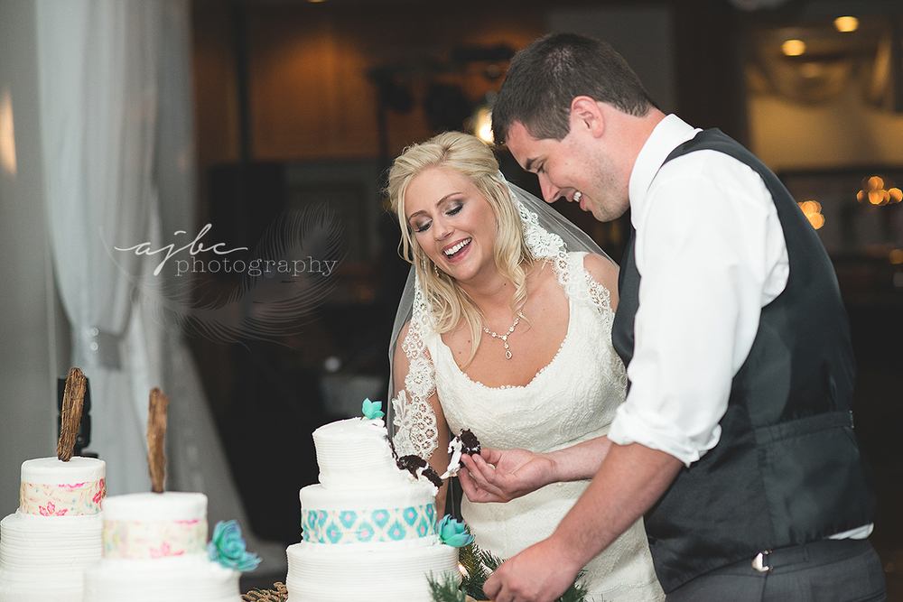 bride and groom wedding cake.jpg