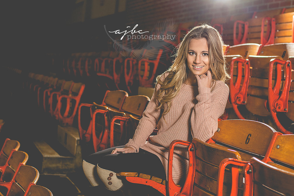 port huron high school senior photographer winter photoshoot mcmorran hockey arena senior beauty senior fashion.jpg