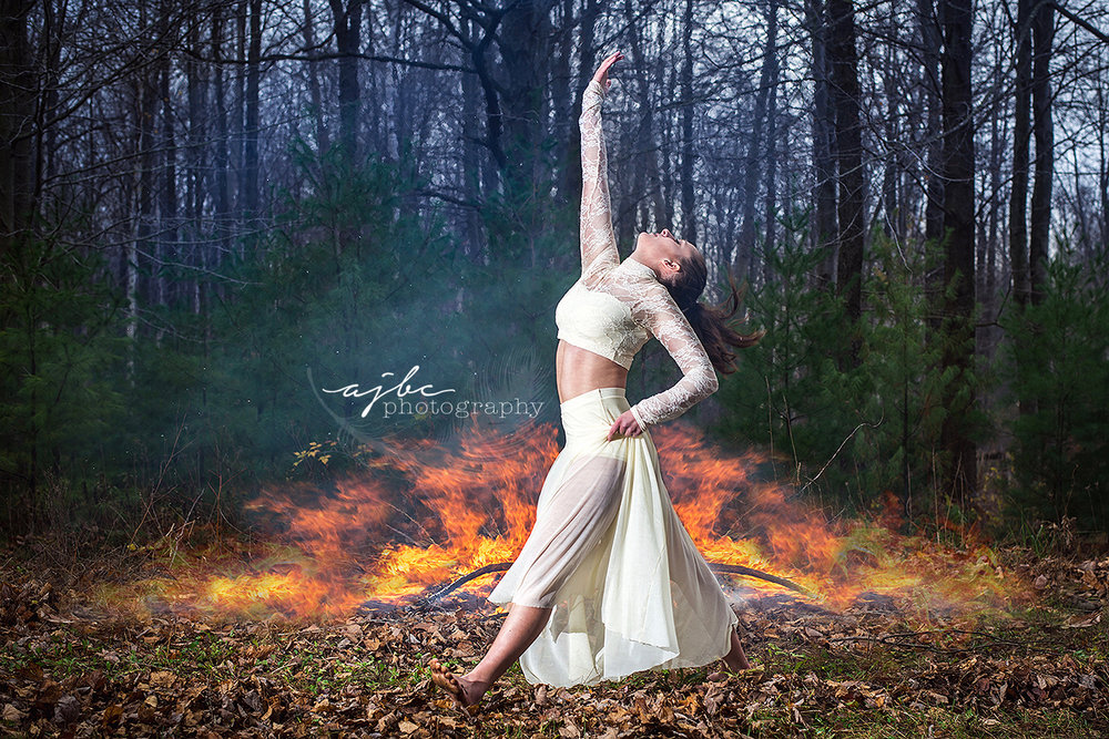 michigan lyrical dancer photographer dance photographer photoshoot with fire interpratice dancer photographer .jpg