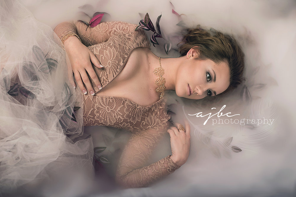 michigan boudoir photographer high fashion photoshoot magical magestic body celebration fog machine photoshoot.jpg