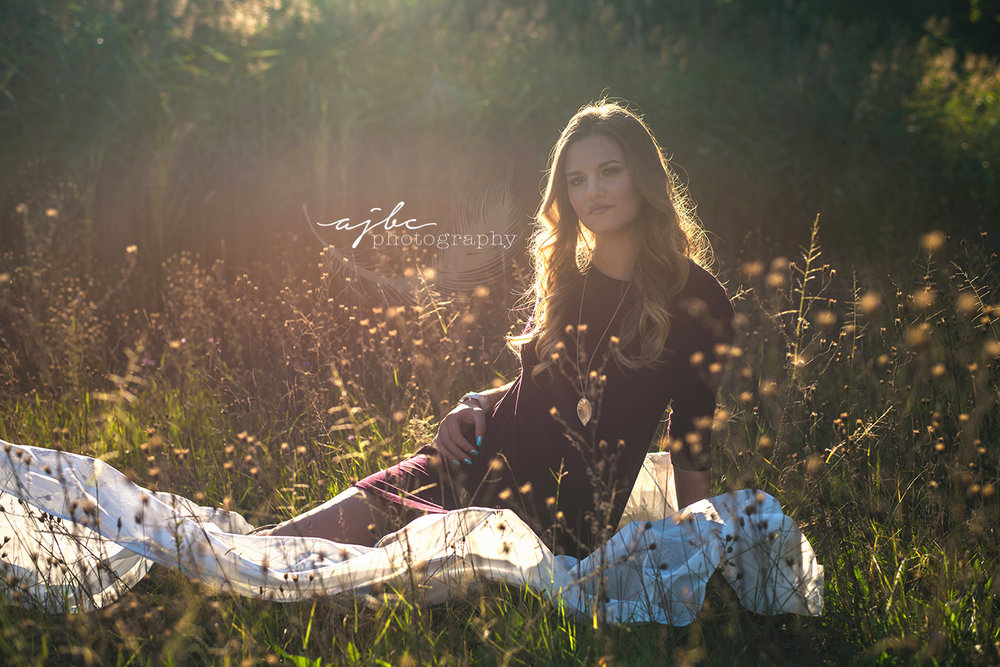 senior photoshoot at sunset outdoor beauty boho beauty port huron senior photographer.jpg