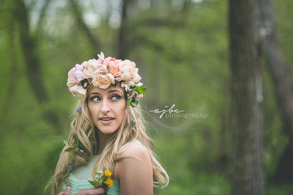floral crown forest fairy whimsical beauty photoshoot port huron michigan.jpg